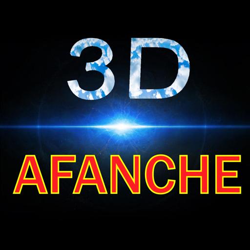 Afanche3D Pro