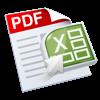 PDF to Excel Pro - DAWEI GUO