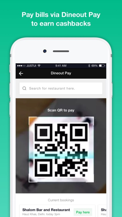 Dineout: Reserve a Table screenshot-3