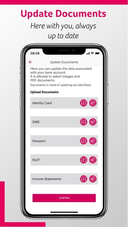 Millennium bim Smart IZI screenshot-5