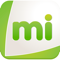 App Icon for Mi Coomeva App in China IOS App Store