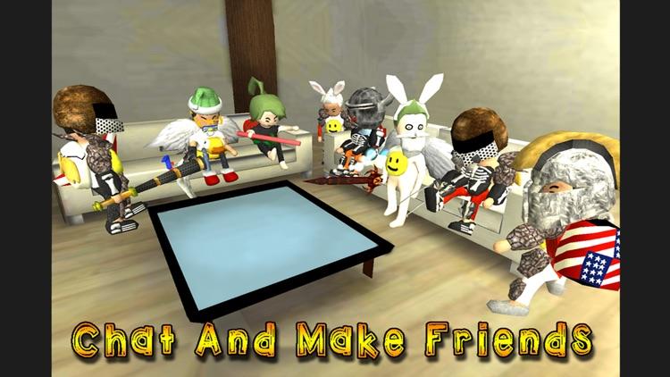 School of Chaos Online MMORPG screenshot-7