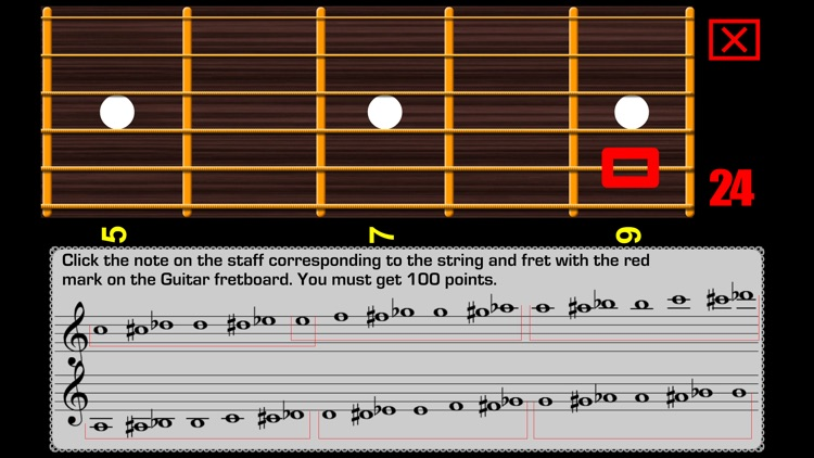 Guitar Notes. screenshot-5