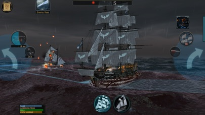 Tempest - Pirate Action RPG screenshot 2