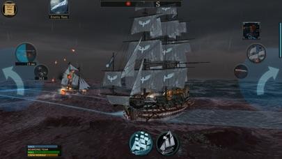 Tempest - Pirate Action RPG screenshot #2
