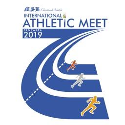 MSB Athletic Meet App