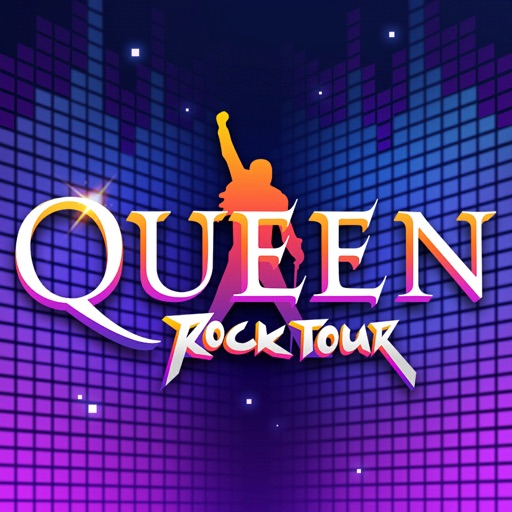 Queen: Rock Tour