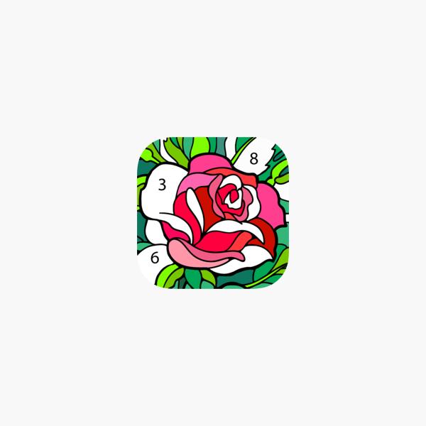 Happy Color Jeux De Coloriage Dans L App Store