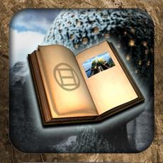 Activities of Riven (iPad version)