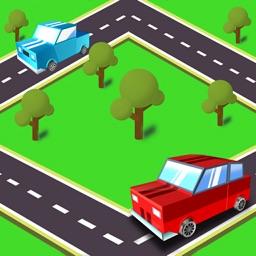 Loop Car - Looping Game
