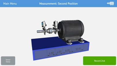 download SKF Shaft alignment apps 2