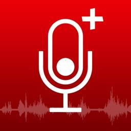 Voice Recorder Plus Pro
