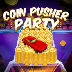 Coin Pusher Party