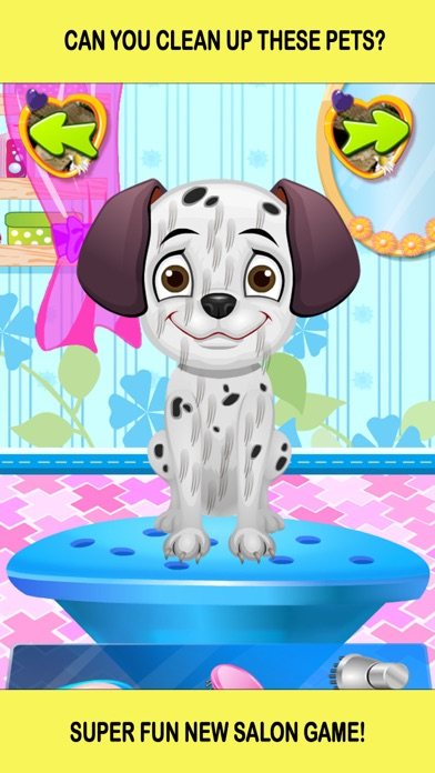 Baby Pet Hair Salon Makeover free Resources hack