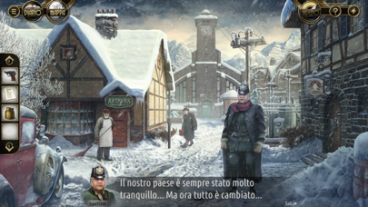 Screenshot of Murder in the Alps4