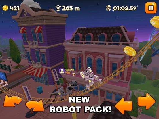 Thrill Rush Theme Park screenshot 7