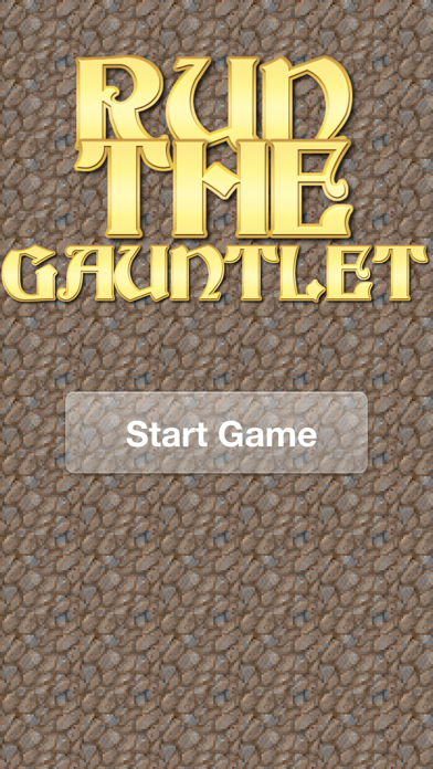 Run the Gauntlet screenshot 3
