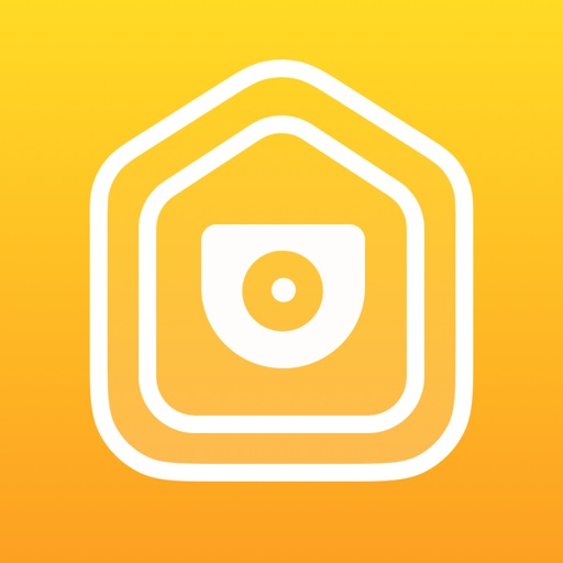 HomeCam for HomeKit icon