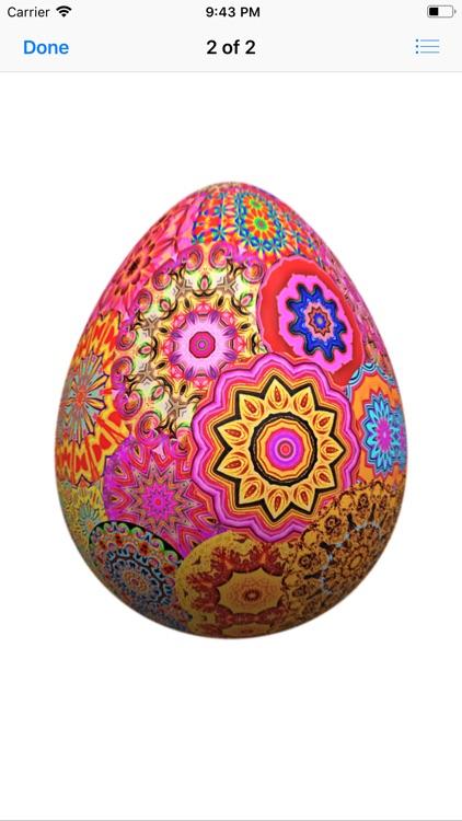 Decorative Easter Eggs screenshot-3