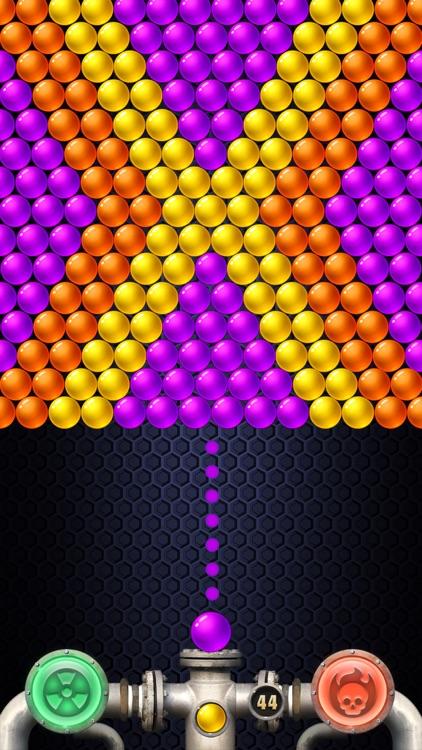 Bubbles Empire Champions screenshot-6