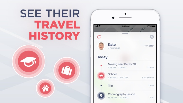 Safe24: Find Friends & Phones