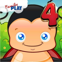 Bugs Fourth Grade Kids Games