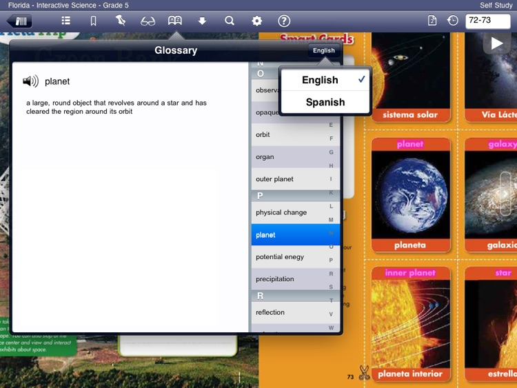 Pearson eText for Schools screenshot-3