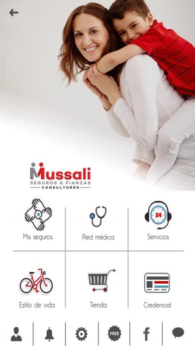 Mussali Health Care 1
