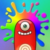 Ink Minions - iPhoneアプリ