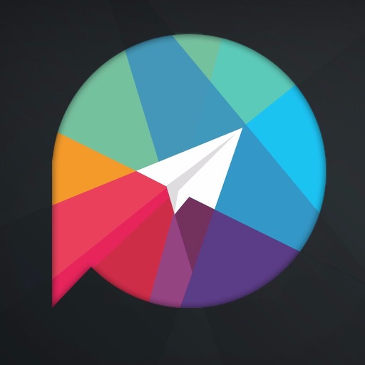 Paperflite for iPhone