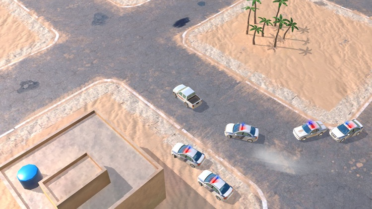 The Chase: Cop Pursuit screenshot-5