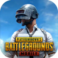 Tencent Mobile International Limited - PUBG MOBILE 3RD ANNIVERSARY artwork
