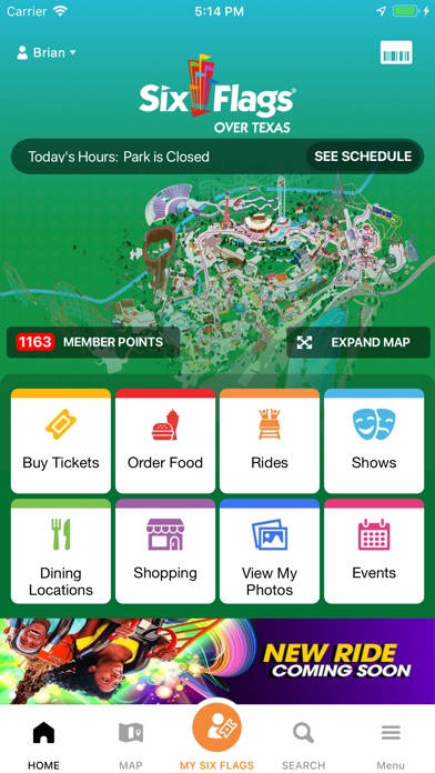 Top 10 Apps like The Unofficial Guide To Six Flags Discovery Kingdom ...