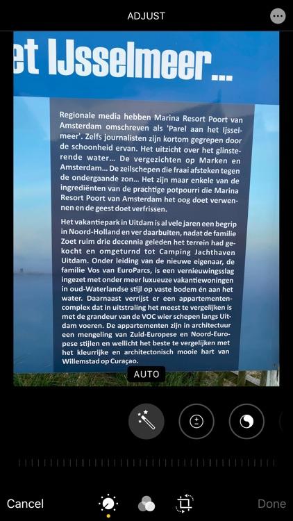 Photos Search Text screenshot-7