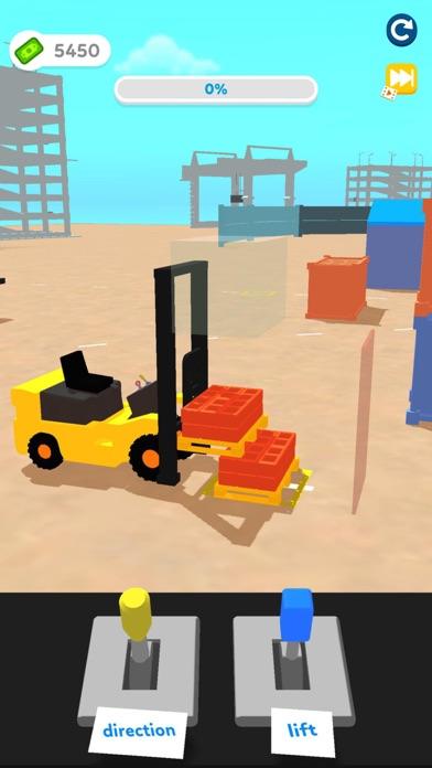 Builder Master 3D screenshot 5