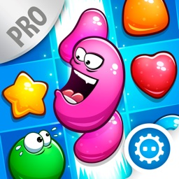 Candy Jewel World PRO