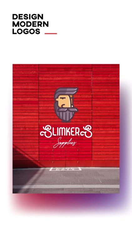 LogoScopic Studio – Logo Maker screenshot-5