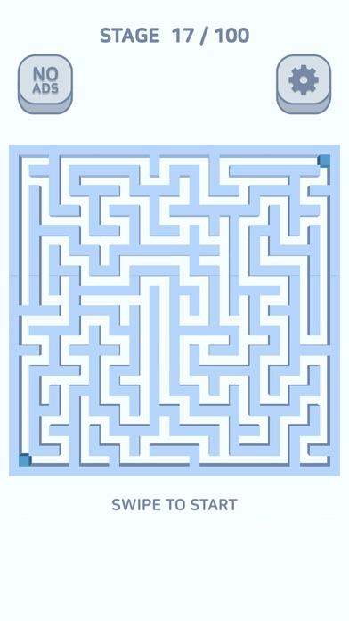 Just Maze screenshot 5