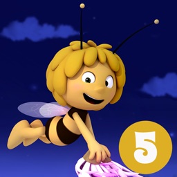 Maya the Bee's gamebox 5