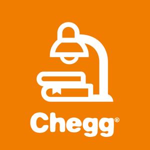Chegg Study - Homework Help ios app
