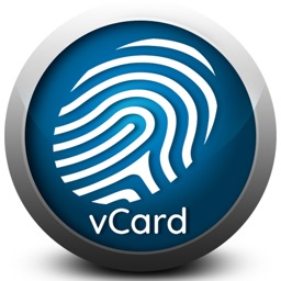 vCard Downloadable Credit Card