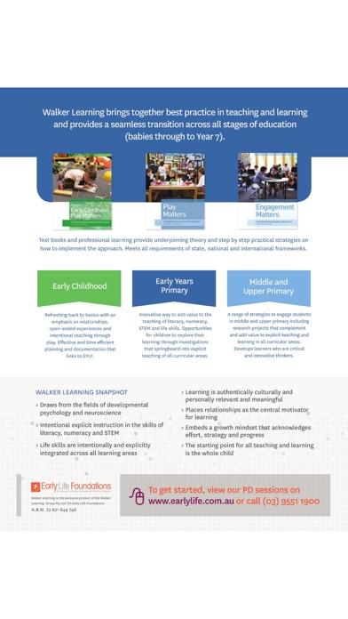 Education Matters Magazine