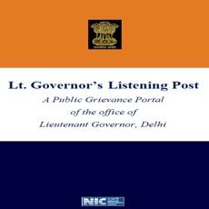 LG Listening Post