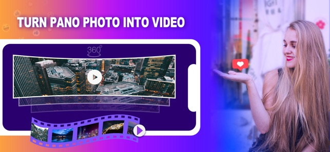 Magic Video Maker -InSwipe Pro Screenshot