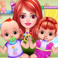 Codes for Twin baby care house daycare Hack