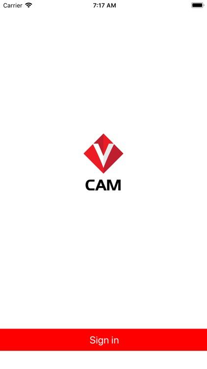vCAM screenshot-0