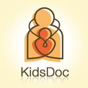 Kidsdoc app review
