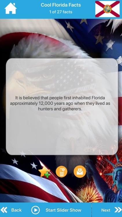 Amazing United States Facts