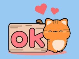 Kuno Kun Stickers for iMessage