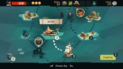 Pirates Outlaws screenshot 6
